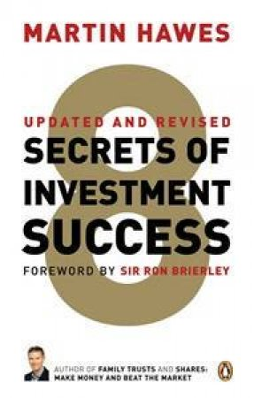 8 Secrets Of Investment Succes by Martin Hawes
