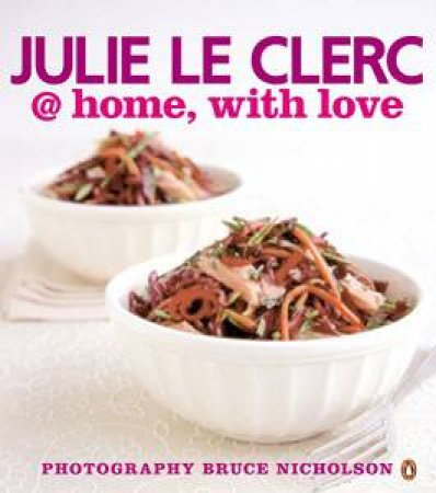 @ Home, With Love by Clerc Julie Le