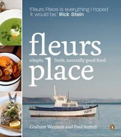 Fleurs Place by Paul Sorrel & Fleur Sullivan