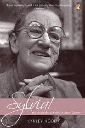 Sylvia by Lynley Hood