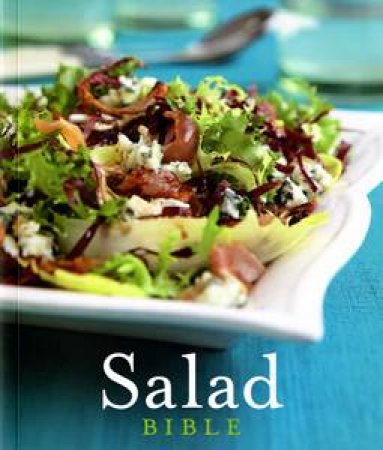 Salad Bible by Various