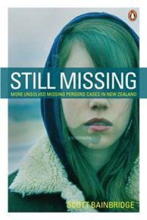 Still Missing by Scott Bainbridge