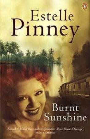 Burnt Sunshine by Estelle Pinney