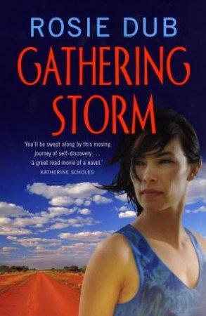 Gathering Storm by Rosie Dub