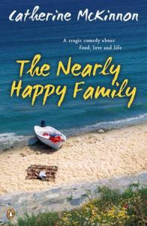 Nearly Happy Family by Catherine McKinnon