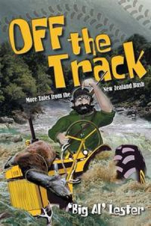 Off The Track by Al Lester