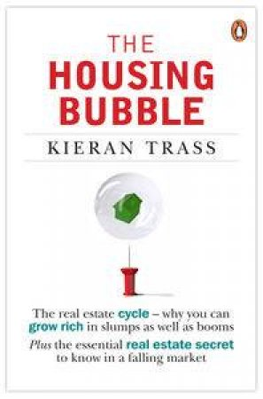 Housing Bubble by Kieran Trass