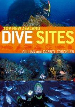 Top New Zealand Dive Sites by Gillian &  Darryl Torckler