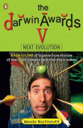 Next Evolution by Wendy Northcutt