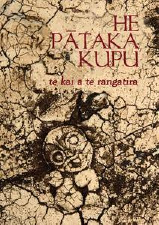 He Pataka Kupu by The Maori Language Commission