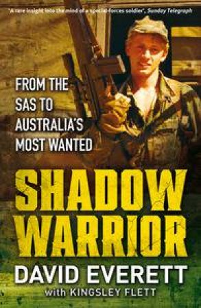 Shadow Warrior by David Everett