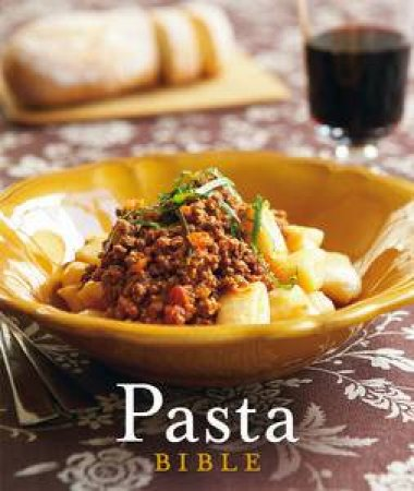 Pasta Bible by Various