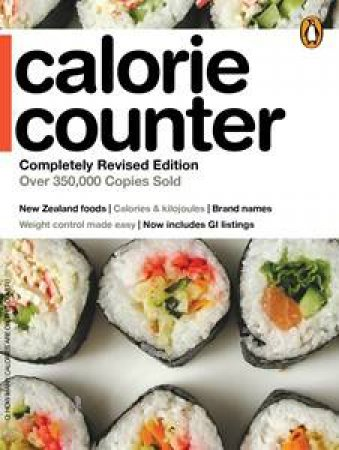 NZ Calorie Counter Updated by Anon