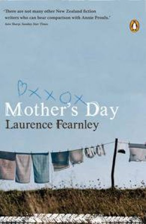 Mother's Day by Laurence Fearnley