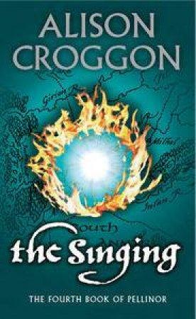 Singing by Alison Croggon