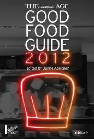 Age Good Food Guide 2012 by Janne Apelgren