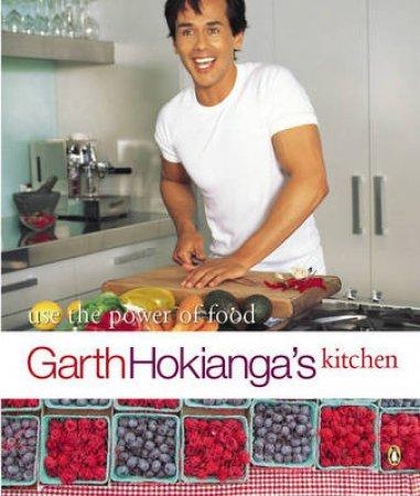 Garth Hokianga's Kitchen by Garth Hokianga