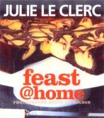 Feast@Home by Julie Le Clerc