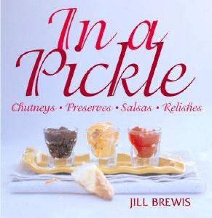 In A Pickle by Jill Brewis