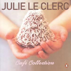 Julie Le Clerc Cafe Collection by Julie Le Clerc