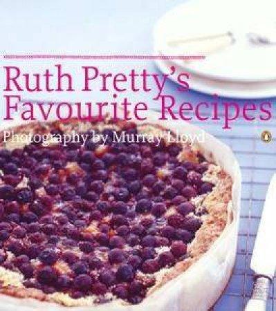 Ruth Pretty's Favourite Recipe by Ruth Pretty