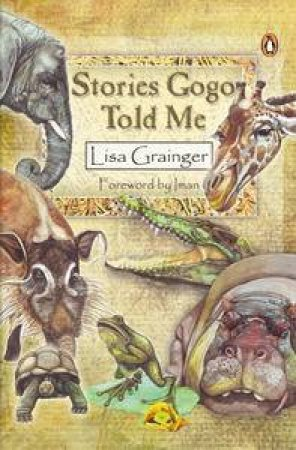 Stories Gogo Told Me by Various