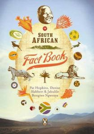 South African Fact Book by Various