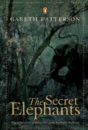 Secret Elephants: The Rediscovery of the World's Most Southerly Elephants by Gareth Patterson