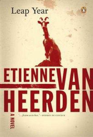 Leap Year by Heerden Etienne van
