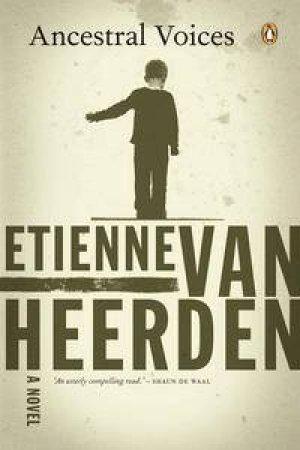Ancestral Voices by Heerden Etienne van