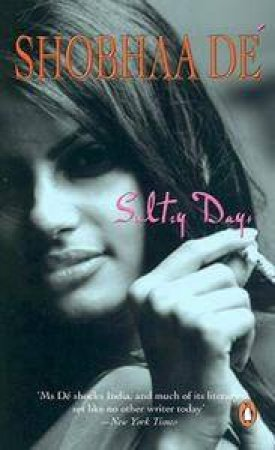 Sultry Days by De Shobhaa