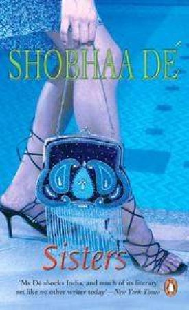 Sisters by Shobhaa De