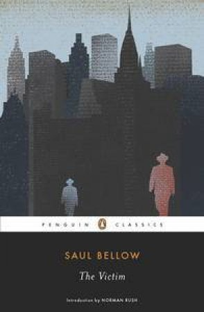 The Victim by Saul Bellow