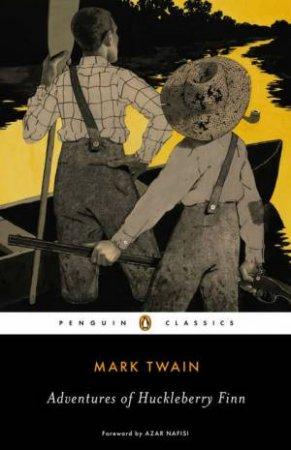 how huckleberry finn provides the narrative voice of mark twains novel Huckleberry finn provides the narrative voice of mark twain's novel, and his  honest voice combined with his personal vulnerabilities reveal the different levels  of.