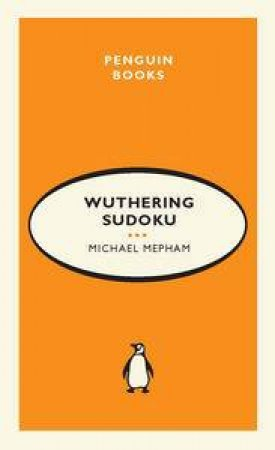 Wuthering Sudoku by Michael Mepham