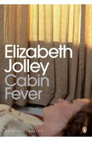 Cabin Fever by Elizabeth Jolley