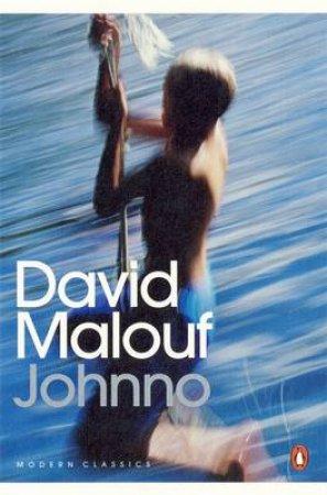 Johnno by David Malouf