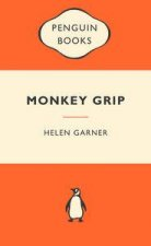 Popular Penguins Monkey Grip