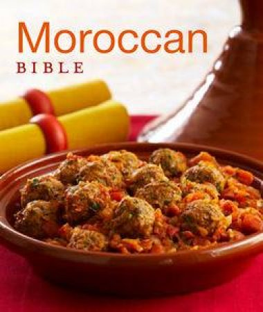 Moroccan Bible by Various