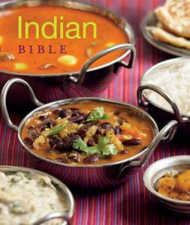 Indian Bible by Various
