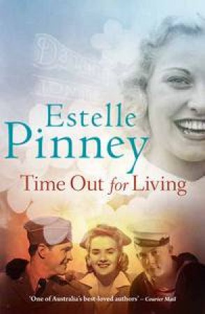 Time Out for Living by Estelle Pinney