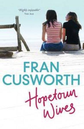 Hopetoun Wives by Fran Cusworth