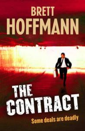 The Contract by Brett Hoffman