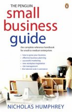 The Penguin Small Business Guide 4th Ed