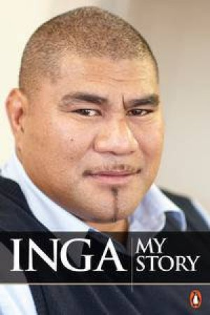 Inga: My Story by Myan Subrayan