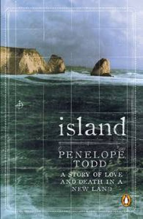 Island by Penelope Todd