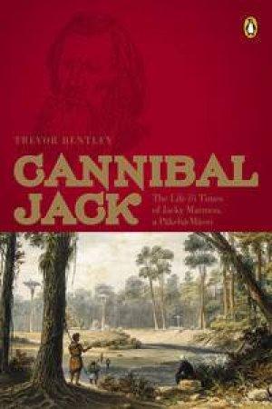 Cannibal Jack by Trevor Bentley