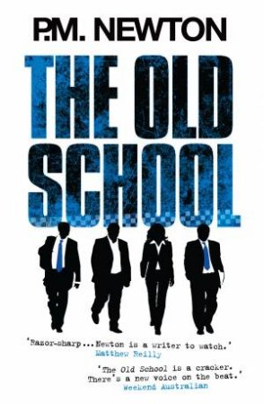 The Old School by PM Newton