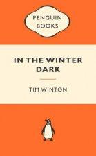 Popular Penguins In the Winter Dark