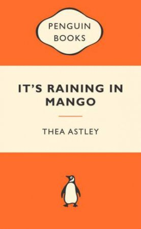 Popular Penguins: It's Raining in Mango